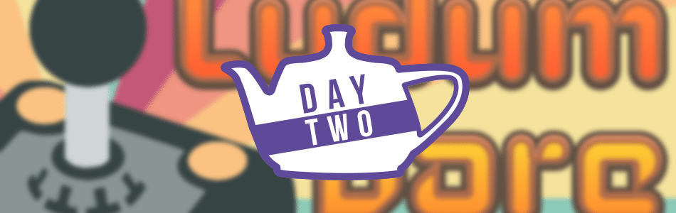 Ludum Dare #36 – Day Two