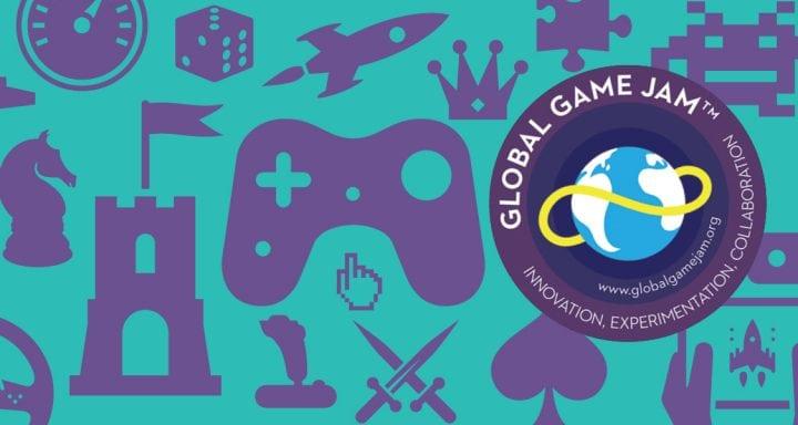 Global Gam Jam