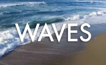 Global Game Jam 2017 theme - Waves