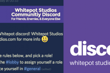 Discord Server – What is it?