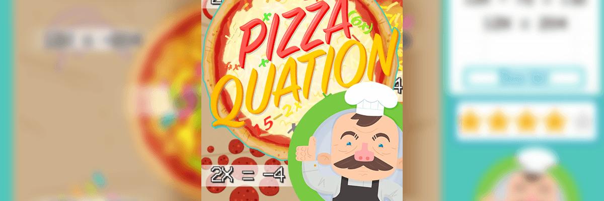 PizzaQuation